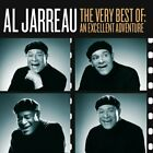 Al Jarreau - The Very Best Of: An Excellent Ad (NEW CD)