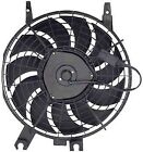 Dorman 620 508 A C Condenser Fan Assembly fit Geo Prizm 96 97 fit Toyota Corolla