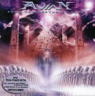 AVIAN - From The Depths of Time (CD 2005) Dave Ellefson Megedeth