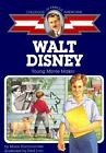 Walt Disney Young Movie Maker Childhood of Famous Americans Hammontree Mari