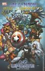All New Official Handbook Marvel Universe Update (2007) #2 NM