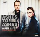 Ashes To Ashes - Series 3 - Various (NEW CD)