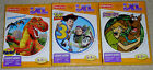 Fisher Price iXL Learning System Games - Imaginext Toy Story 3 Scooby-Doo (New)