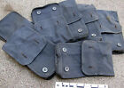 WWII German Gas Mask Spare Filter Pouch from Normandy Hoard – Luftwaffe?