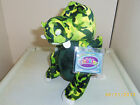 CAMO CROCK, full size 2013  Webkinz interactive pet with sealed unused code