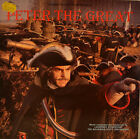 "OST - SOUNDTRACK - PETER THE GREAT -  ROSENTHAL 12"" LP (L852)"