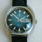 Vintage Gorgeous Automatic Certina DS-2 Divers With Turtle Back