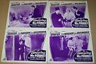 THE AMAZING MR. FORREST (1944) EDWARD EVERETT HORTON * LOT OF 4 ORIG LOBBY CARDS