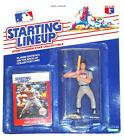 1988 KENNER STARTING LINEUP GARY GAETTI MN TWINS NEW 4in Action Figure Baseball