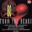 Greatest Rock Hits, Vol. 5: The 80's: From the Heart by Bad English, Sheriff, A