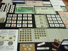 US COIN COLLECTION LOT # 8293 ~ GOLD~SILVER~ MORE! MINT ~ PROOF SET ~HUGE ESTATE