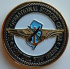 Navy Operational Support Center Fort Dix, New Jersey Commander's Challenge Coin
