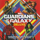 Guardians of the Galaxy Soundtrack (Deluxe 2CD 2014) OST Brand New