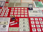 MAGNIFICENT!! 1 US COIN COLLECTION LOT #4875~SILVER~GOLD~MORE~MINT~ HUGE ESTATE!