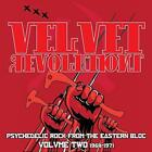 Velvet Revolution Volume Two 1968-1971 - Various Artists (NEW CD)