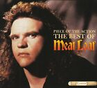 MEAT LOAF PIECE OF THE ACTION THE VERY BEST OF 2x CD GREATEST HITS MEATLOAF NEW