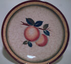 Decorative Villeroy Boch Dresden Germany Hand Painted Oranges 8 1/8