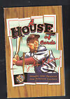 A House of Cards Baseball Card Collecting & Popular Culture John Bloom SC book