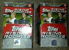(2 x) 2011 TOPPS RISING ROOKIES FOOTBALL Gravity Feed Box 36 Packs Per 72 TOTAL