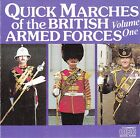 QUICK MARCHES OF THE BRITISH ARMED FORCES 1 Band of the Royal Corps Of Signals