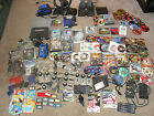 Video game lot of atari, ps1,ps2 nintendo, pc,ds, N64 and more!!