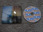 ALIAS+TARSIER-BROOKLAND/OAKLYN-RARE 10 TRK ADVANCE PROMO CD-Anticon