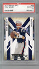 TOM BRADY PSA 10 PANINI Epix PATRIOTS CARD bv RETAIL to 75.00