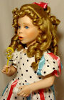 Porcelain Doll NEW - 18 1/2-inch