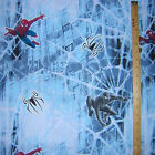 Marvel ** Spider-Man 3, The  Movie ** COTTON Fabric  - Large Print -  19