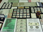 US COIN COLLECTION LOT # 9879 ~ SILVER ~ GOLD~WWII~MORE!~MINT HUGE ESTATE LARGE