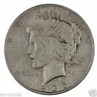 1935-S $1 Peace Silver Dollar VF Very Fine Details (1917)