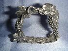 Fine Pewter Figurine - Archway with Leaves & Berries