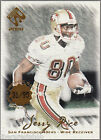 JERRY RICE 2000 PRIVATE STOCK PREMIERE DATE PARALLEL SP CARD 31 95 MINT 49ers
