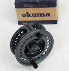 Okuma Integrity 10/11a Weight Fly Fishing Reel, NEW