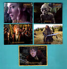 Denny's - The Hobbit An Unexpected Journey - Lot of 75 Cards -