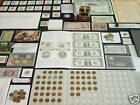 WONDERFUL 1 US COIN COLLECTION LOT # 1733 ~ SILVER ~GOLD~MORE~MINT~ HUGE ESTATE!