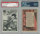 1966 Topps, Lost In Space, #20 Last Chance, PSA 7 NM