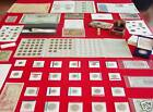 US COIN COLLECTION LOT # 1295 ~ GOLD~SILVER~ MORE! MINT ~ PROOF SET ~HUGE ESTATE
