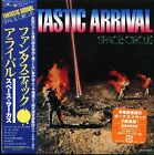 Space Circus - Fantastic Arrival - Japan CD+2 NEW J-POP