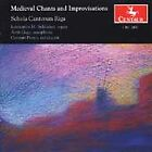 Medieval Chants & Improvisations, Schola Cantorum Riga,Excellent, Audio CDs-Comp