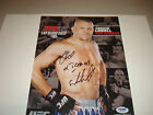 Chuck Liddell Cards, Rookie Cards and Autographed Memorabilia Guide 32