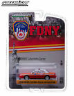 Greenlight FDNY Fire Department City Of New York 1:64 Hobby Diecast Crown Vic
