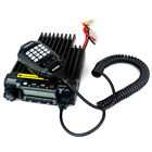 US SHIP Retivis RT9000 Mobile Car Ham Radio Transceiver VHF 220-260MHz 60W 200CH