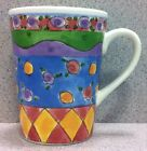 Sango Sweet Shoppe Lemon Sherbet Coffee Mug ▬ Excellent Condition ▬ 2 Available
