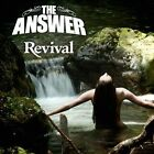 Revival [Digipak] by The Answer (Northern Ireland) (CD, Oct-2013, 2 Discs,...
