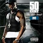 The New Breed [EP] [PA] by 50 Cent (CD, Apr-2003, Aftermath) Free Ship #DZ81