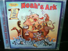 Noah's Ark & Other Songs and Stories (CD) FOR AGES 3-10