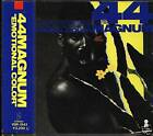 44 Magnum - Emotional Color - Japan CD - NEW 1988