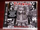Phobia: Grind Core / Destroying The Masses / Means Of Existence CD 2014 WT NEW