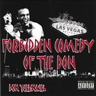 Forbidden Comedy of the Don (CD) Don Tjernagel [PA]